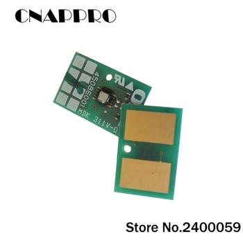 45536516 45536508 45536520 C 931 941 942 toner cartridge chip for Oki Okidata C931 C941 C942 C931dn C941dn Copier reset chips