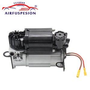 Image 5 - אוויר Supension מדחס משאבת לאאודי A6 C5 4B Allroad Quattro פנאומטי 4Z7616007 4Z7616007A 8W1Z5319A 2000 2006