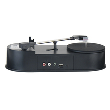 LEORY Vinil LP Record to MP3 USB Charge Converter SD Card Flash Drive Directly Turntable No Need For PC Protect Vinyl Recorder