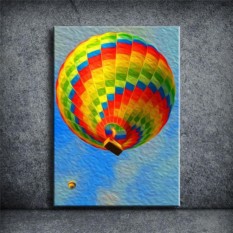 7a8efe517907 ツ)  ¯Картина маслом Книги по искусству картина украшение дома Цвет ...