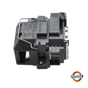 Image 4 - โปรเจคเตอร์โคมไฟELPLP54สำหรับEPSON EX31/EX71/EX51/EB S72/EB X72/EB S7/EB X7/EB W7/EB S82/EB S8/EB X8/EB W8/EB X8e/EH TW450/H309A