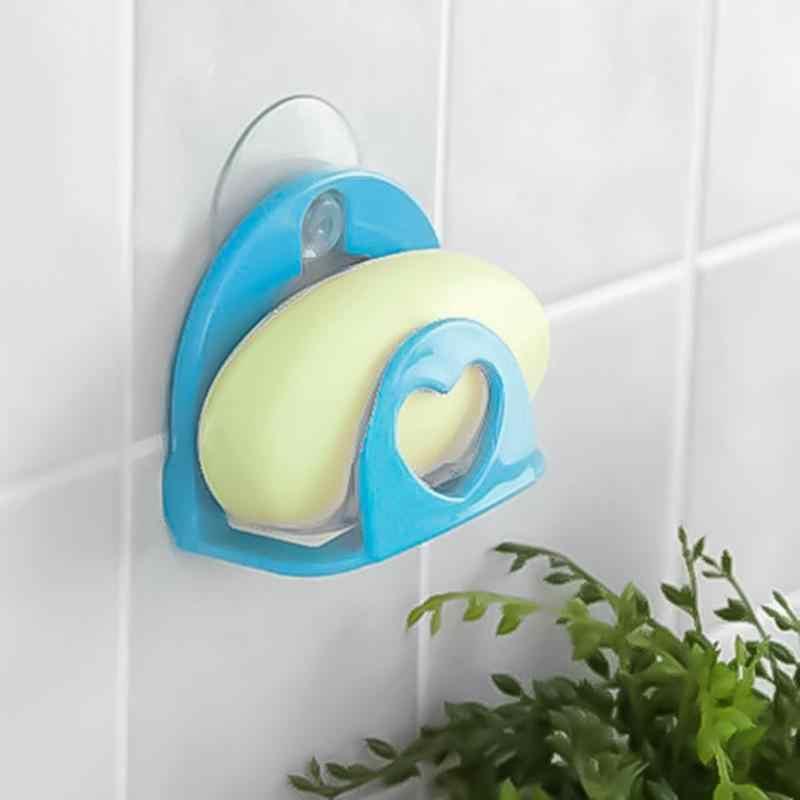 Kuchnia zlew danie gąbka na ręczniki ręcznik kąpielowy Rack mydło Sucker uchwyt do przechowywania półka