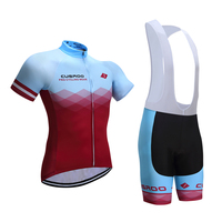 CUSROO 2017 Summer Maillot Racing Bike Clothes/Mountain Bicycle Wear Man Cycling Clothing/Ropa Ciclismo Cycling Jerseys Custom