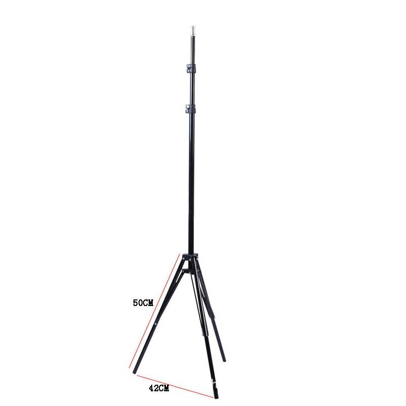 XEAST 70 CM/2 M SPCC metall Stativ Laser Ebene Nivel Laser Einstellbare Stativ zubehör