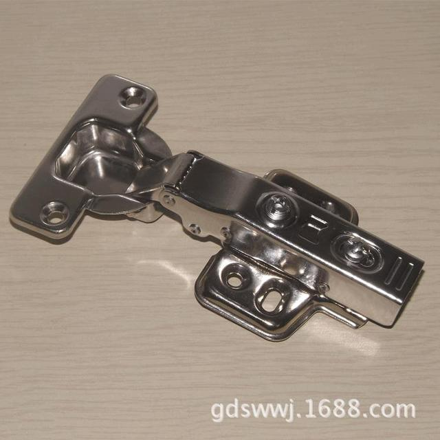 New high-end polished stainless steel 304 hydraulic hinge d&ing door cabinet & New high end polished stainless steel 304 hydraulic hinge ... Pezcame.Com