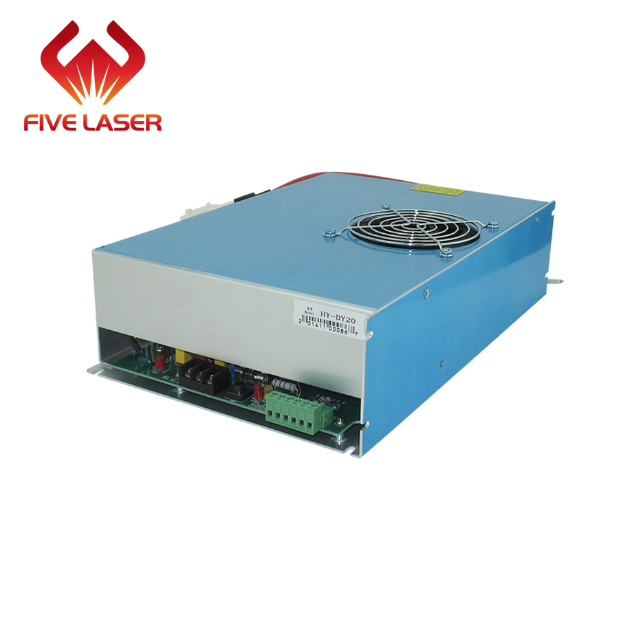 Hongyuan DY-10 DY-13 DY-20 Laser Power Supply For Enable RECI Laser Tube W1, W2, W4, W6, W8