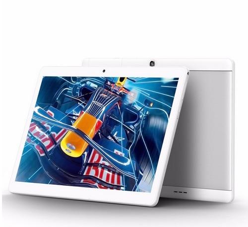 CARBAYSTAR Newest T100 4G 10.1 inch tablet pc octa core 4GB RAM 64GB ROM 5MP IPS Tablets Phone 1920X1200 MT8752