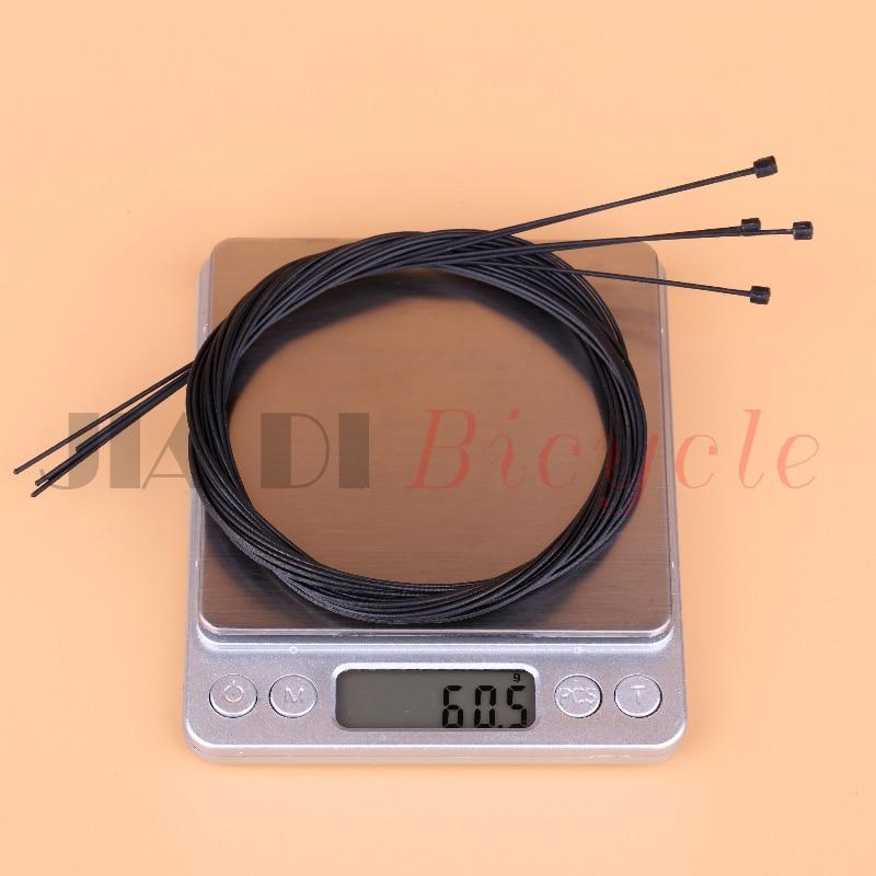 2Pcs Mountain Bike Teflon Shifting Cable Core 1.6m /2.1m Diameter ...