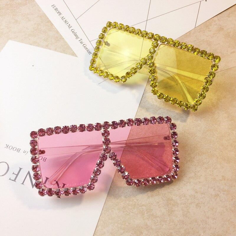 Sublime Big Sunglasses 11 Colors 3