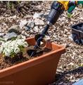 Vip Ссылка для садового плантатора спиральное сверло пост отверстие экскаватора шнек лампы шнек дрель