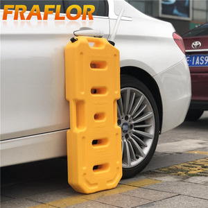 Image 4 - 20L Litre Petrol Jerry Cans Plastic Motorcycle Gasoline Fuel Tank Mount Lock 5 Gallon Gas Can Petrol Jerrycan Jerrican Container