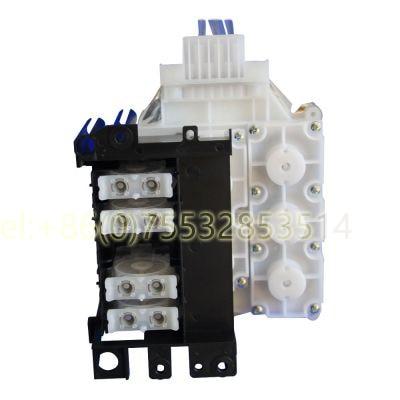 DX5 DX7 B7080 Damper Assy dx7