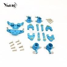 Wltoys P929 P939 k969 K979 K989 K999 1/28 RC Car Upgraded metal parts K989-25 K989-33 K989-34 k989-39 k989-42 P929-20