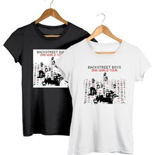 T Y Disfruta Compra Envío Backstreet Shirts Gratuito Boys Del En cuTl1FKJ3