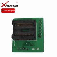 Free Shipping XHORSE TF28xx Adapter For VVDI PROG Programmer TF28 Chip Reader