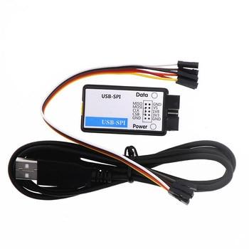 USB-SPI for CSR USB to SPI-S voltage switching 1 8V Bluetooth