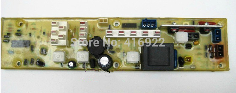 Free shipping 100% tested for Little Swan washing machine board Computer board XQB60-560GPS XQB60-560B Q560 board on sale with housing lamp poa lmp94 610 323 5998 bulb for projector sanyo plv z4 plv z5 plv z5bk 180days warranty