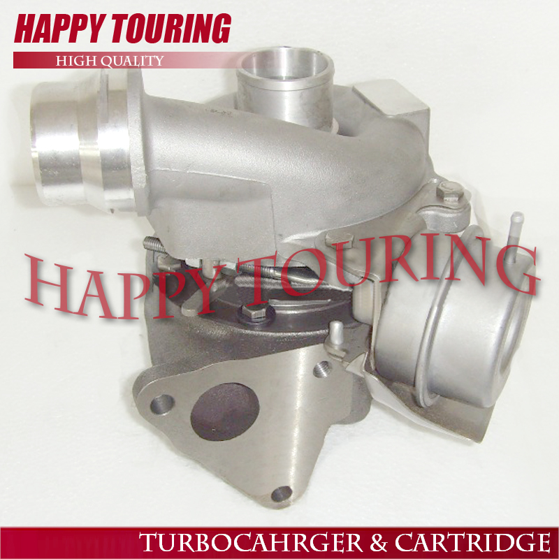 NEW BV39 Turbo Turbocharger For Renault Clio / Megane / Modus / Scenic 1,5 dCi 2004 78 Kw 54399700030 54399980070 14411 00Q0F