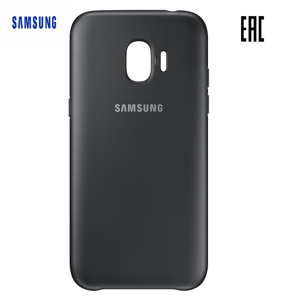 Case for Samsung Dual Layer Cover Galaxy J2 (2018) EF-PJ250C Phones Telecommunications Mobile Phone Accessories mi_1000005444596