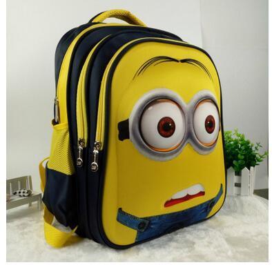 Kid's School Backpacks For School Children's Cartoon Shoulder bags School Mochilas  Kids Travel Backpack Bags Children Mochilas