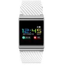 MeiBoAll X9 Pro Gelang Pintar Heart Rate Monitor Fitness Pedometer Tracker Skrin Warna kalis air Bluetooth 4.0 Smart Watch