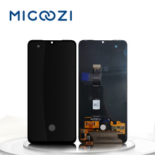 For Xiaomi Mi 9 LCD Touch Screen Digitizer Assembly Replacement for Display with Frame