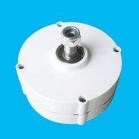 Brushless generator alternator 200w 12v or 24v PMG AC output