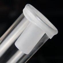 Transparent Ultra Soft Silicone Sex Organ Sleeve Cup Pump Lids
