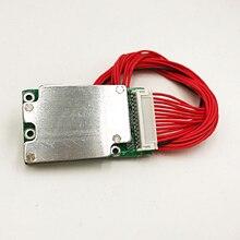 13 S 48 V  Li-Ion Lithiumzelle 15A 18650 13 s bms  Batterie Schutz BMS Platine Balance