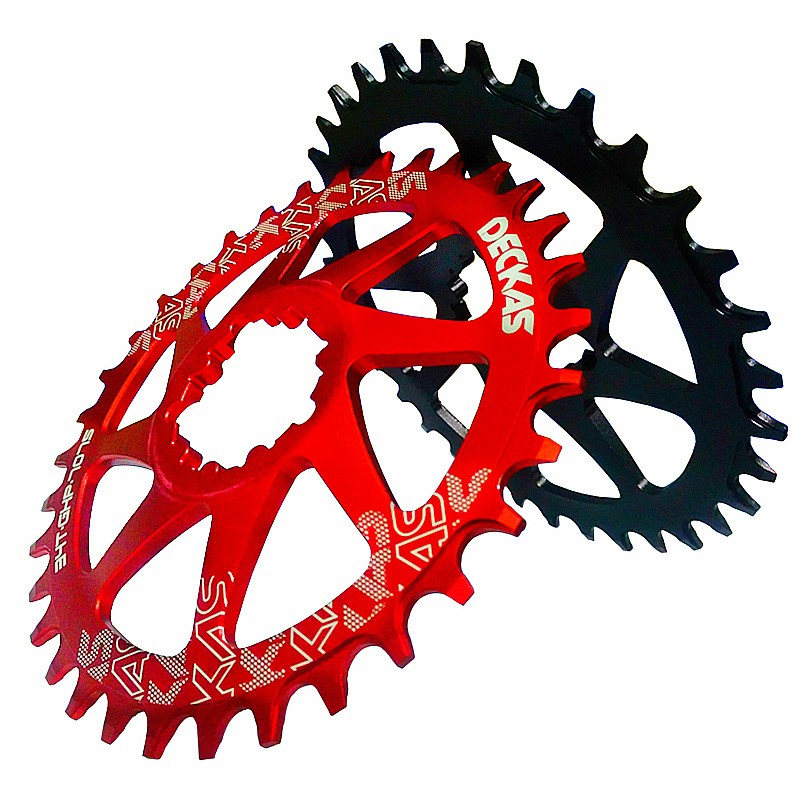 ФОТО Bicycle crank Al 7075 CNC32T 34T 36T 38T Narrow Wide Chainring Chainwhee for Sram XX1 XO1 X1 GX XO X9 mtb parts