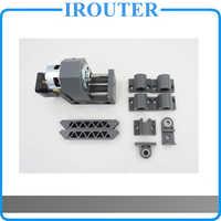 cnc1610 cnc2418 cnc3018 machine parts , cnc Accessories , Spindle Screw polish pod fixed parts,cnc 1610 2418 3018