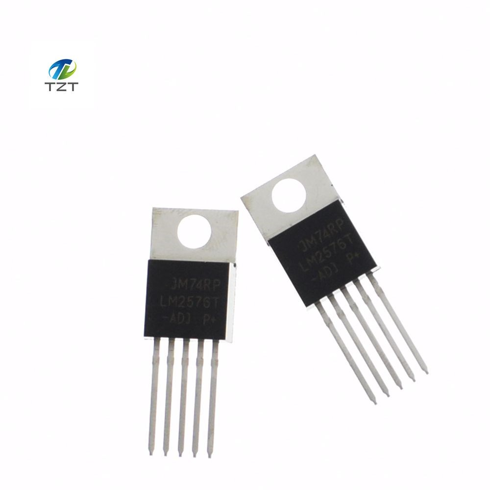 Buy Lm2576t And Get Free Shipping On 5v 3a Stepdown Switching Voltage Regulator Schematic With Lm2576t5v