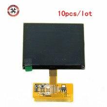 10 יח\חבילה עבור פולקסווגן אאודי A3 A4 A6 פולקסווגן אוטומטי סורק כלי VDO LCD תצוגה עבור פולקסווגן לאאודי A3 a4 A6 פולקסווגן באיכות גבוהה משלוח חינם
