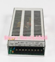 Power Suply 12v 201w Ac To Dc Power Supply Ac Dc Converter High Quality S 201