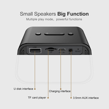 Baseus Mini Bluetooth Speaker