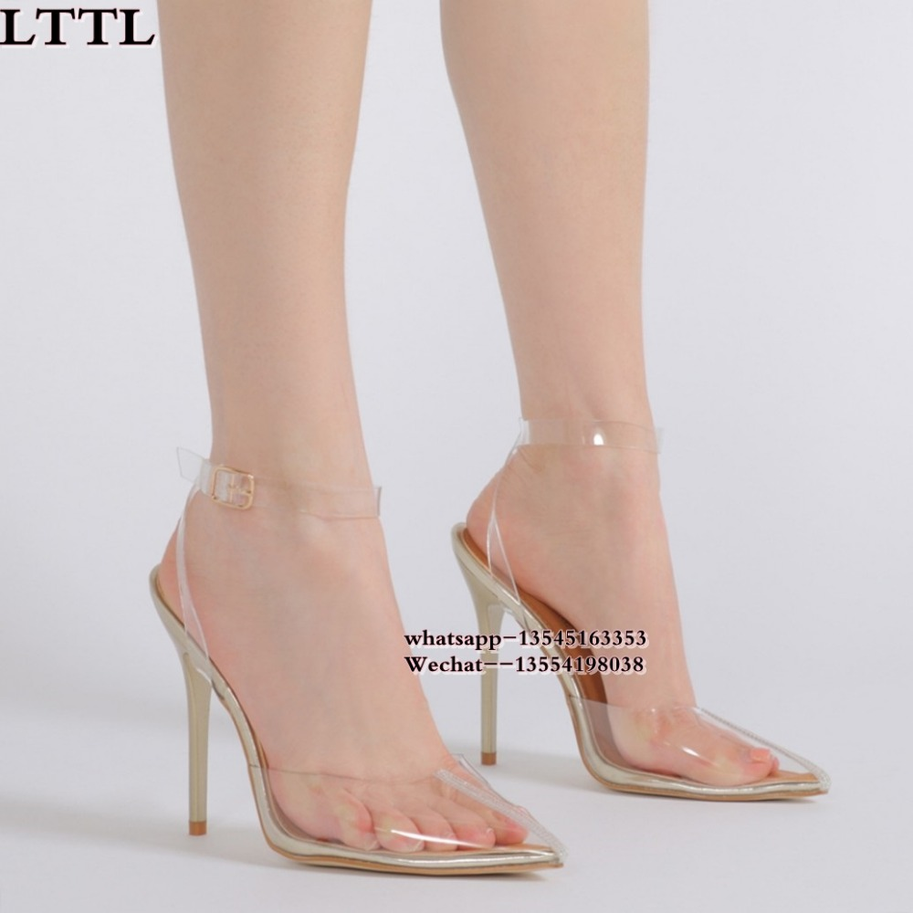Closed Toe Pumps for Women