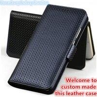 QX03 genuine leather wallet flip case for Asus Zenfone 2 Laser ZE601KL flip case for Zenfone 2 Laser(6.0') phone bag