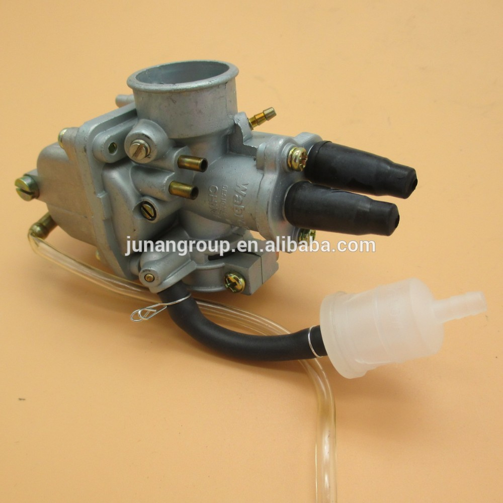Fuel Gas Petcock Valve Replacement For Yamaha PW80 PW 80 2000 2001 2002 2003 2004 2005 2006