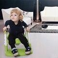 Segurança Do Bebê Tampa de Assento Do Toalete Potty Assento Com Escada Crianças das Crianças Cadeira Dobrável Higiênico Potty Infantil Formação Urinal Portátil
