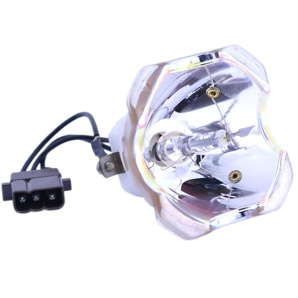 Compatible Bare Bulb 003-120507-01 for CHRISTIE LW555/LWU505/LX605 Projector Lamp Bulb without housing 003 120483 01 003 120333 01 003 120483 01 replacement projector lamp with housing for christie lw650