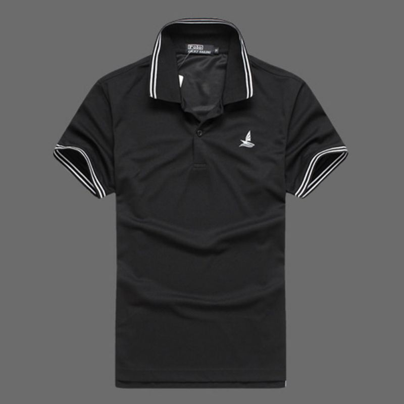 Online buy wholesale polo shirt plain from china polo for Buy wholesale polo shirts