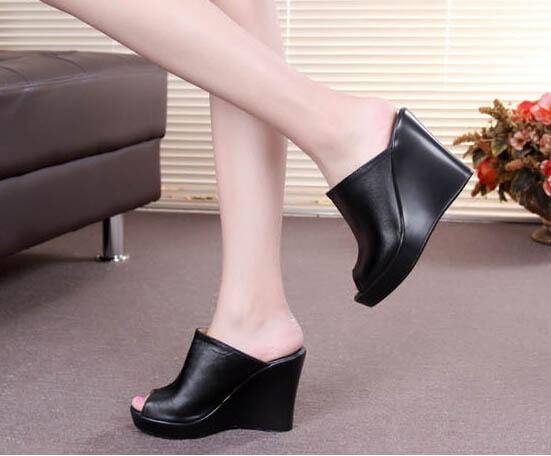 Side Flip Flops