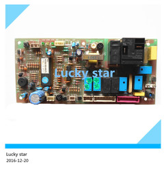 95% new for Haier Air conditioning computer board circuit board KFRd-50LW/F 0600240 good working