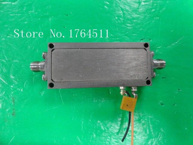 [BELLA] MITEQ MAX2H020040 5V SMA Amplifier