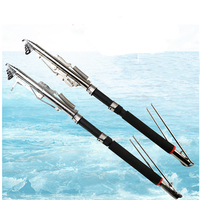 Seehave XX 1 Two Designs FRP Spring Ocean Fishing Rod Wholesale