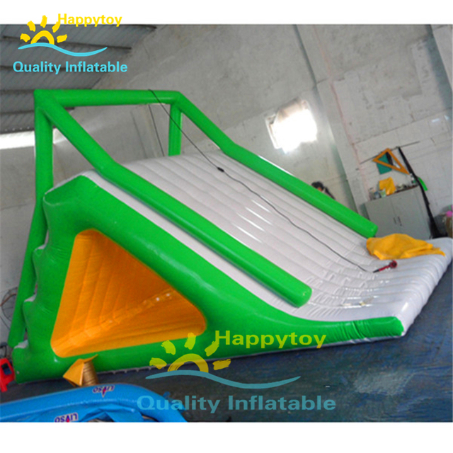 US $1250.0 |Giant inflatable water slide for adult used swimming pool  slide-in Inflatable Bouncers from Toys & Hobbies on Aliexpress.com |  Alibaba ...
