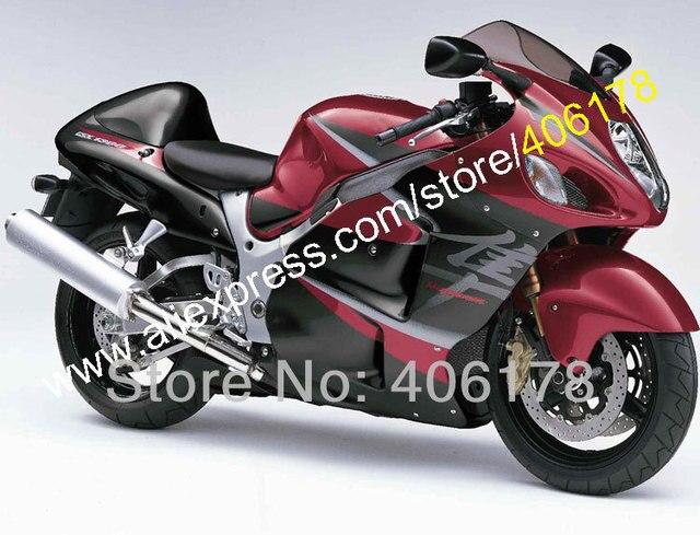 Hot Sales,For SUZUKI Hayabusa GSXR 1300 99 00 01 02 03 04 05 06 07