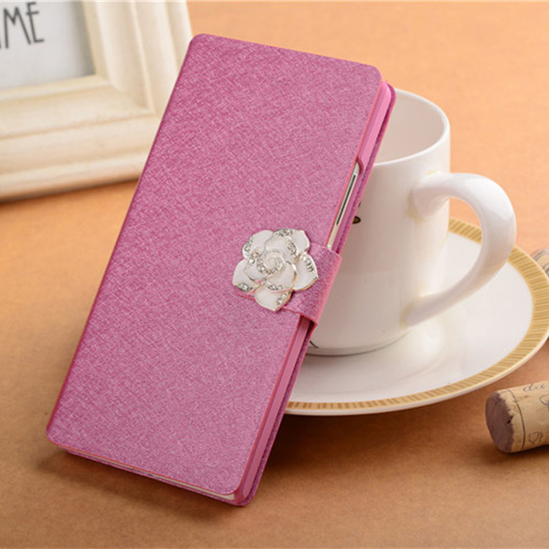 For Xiaomi Redmi 3 5.0 Case Flip PU Leather Phone Bag For Xiaomi Redmi 3 5.0 Original Skin Protective Housing With Card Holder