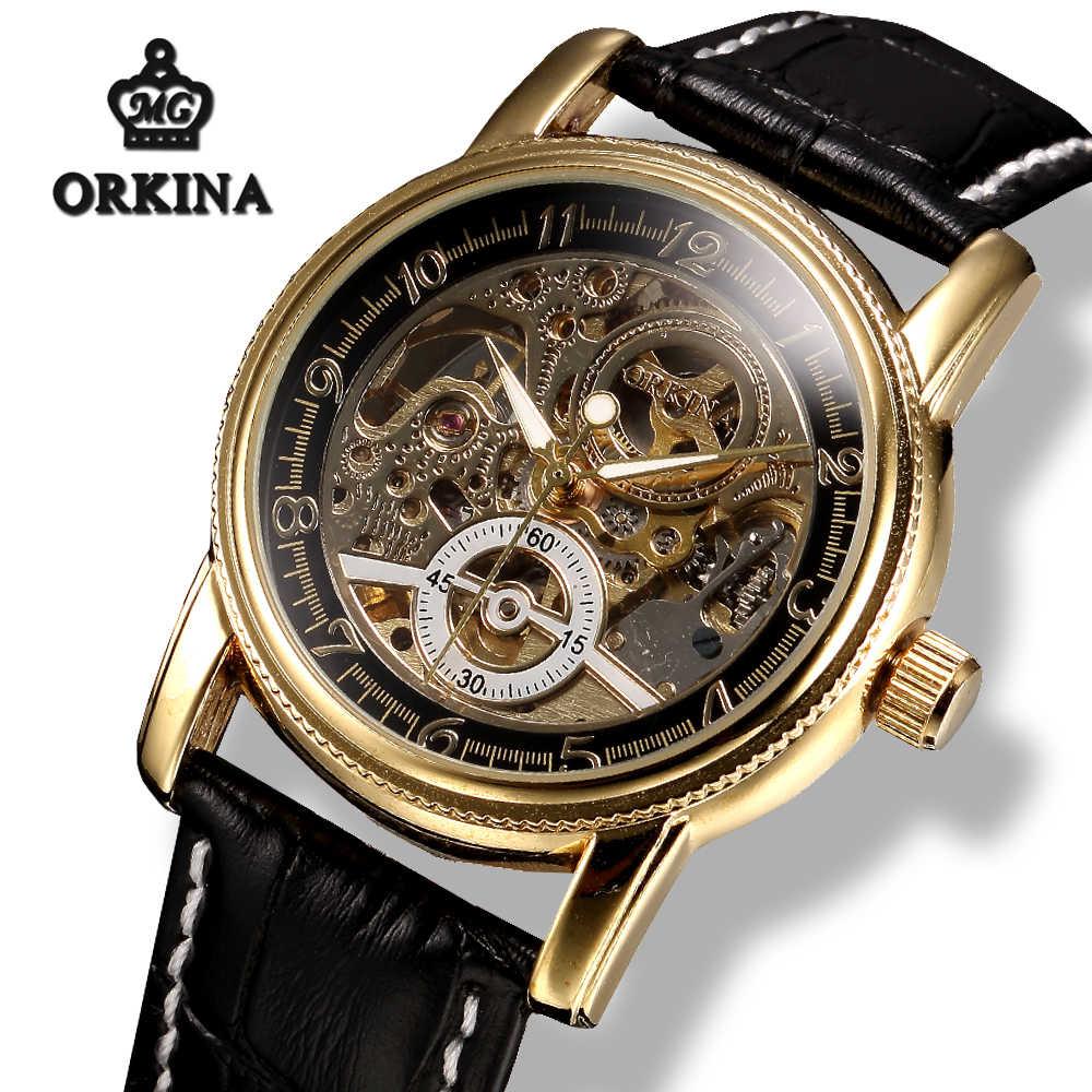 Оригинальные часы для мужчин sys men