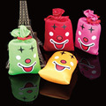 April Fool Whole Music Funny Laugh Bag Pinch Laughter Haha Bag Halloween decoration Funny Laughing Bag Gift For Friend ZZZ WYQ